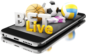 Live Betting Background