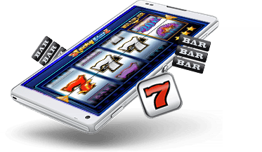 Mobile Slot Apps