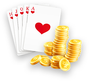 Video Poker Game with High Stakes