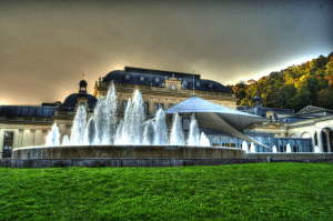 Grand Casino Baden, Online Live Casino in Switzerland, gambling in Switzerland, Swiss casino