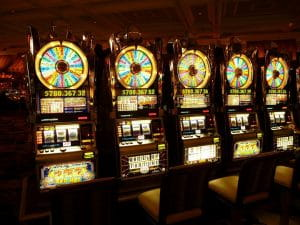 Casinos are enjoyed at the comfort of one's home