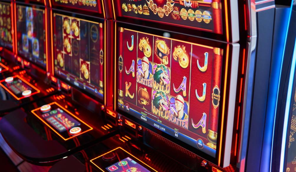 stardewvalley casino Slot