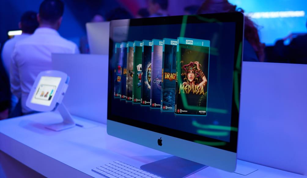 Video Slots Mac