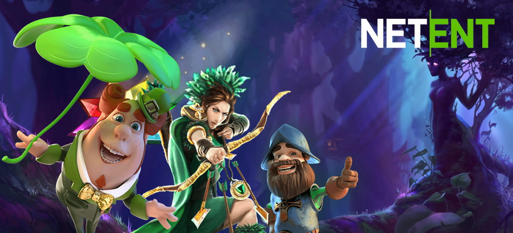 Netent Slots Where To Play Netent Slots For Real Money