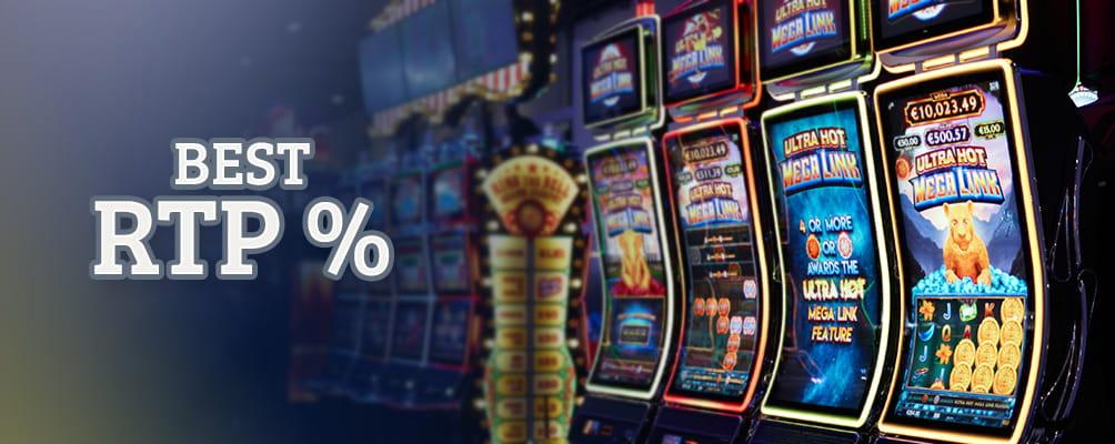 Online Slots Rtp