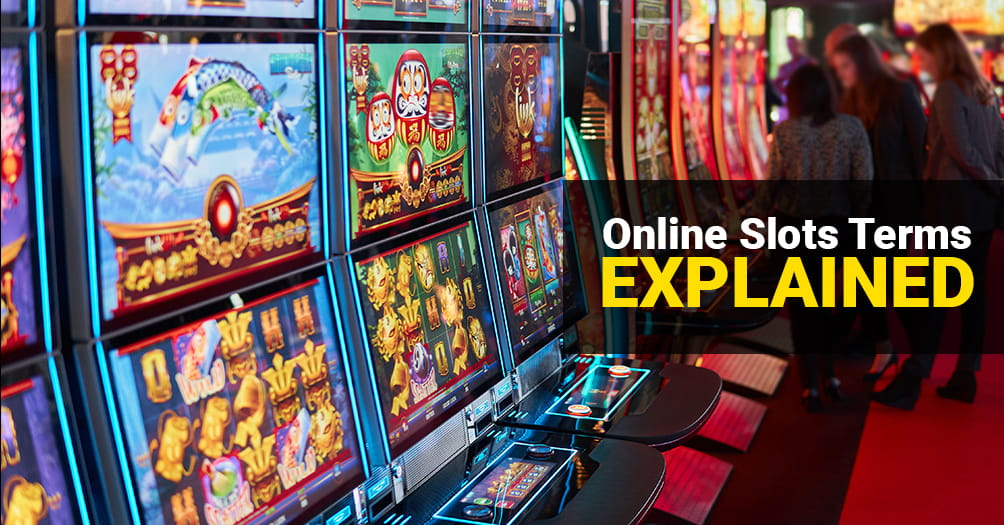 slots-terms-explained