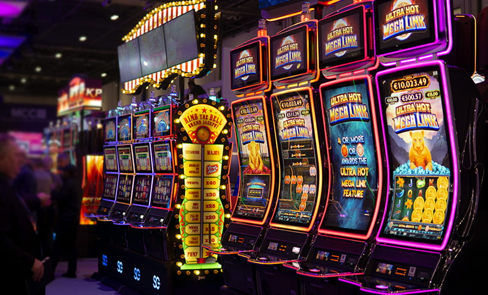 Top Rated Vegas Slots Casinos – Real Money and Free Vegas Slots List