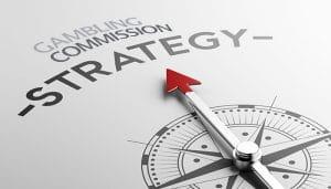 UKGC Dengan Strategi Baru untuk Tahun-Tahun Berikutnya