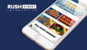 Rush Street Interactive Sekarang dengan Investasi Baru di Boom Entertainment