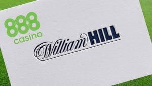 William Hill Sekarang Dimiliki Oleh 888 Holdings