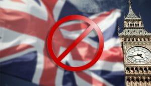 Penyedia Perjudian Inggris Secara Resmi Dilarang Dari Sponsor Pakaian Olahraga Sepak Bola